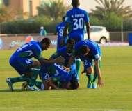 al shoalah players