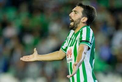 Jordi Figueras - Real Betis