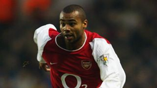 Ashley Cole Arsenal