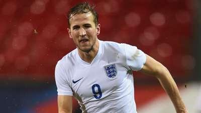 Harry Kane | England