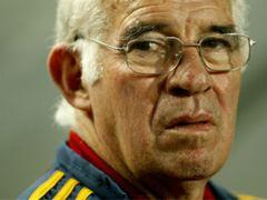 Luis Aragones 2006