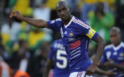 ALOU DIARRA FRANCE WORLD CUP 2010