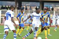 Crown vs Gombe United 06042014