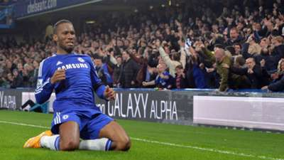Didier Drogba | Chelsea