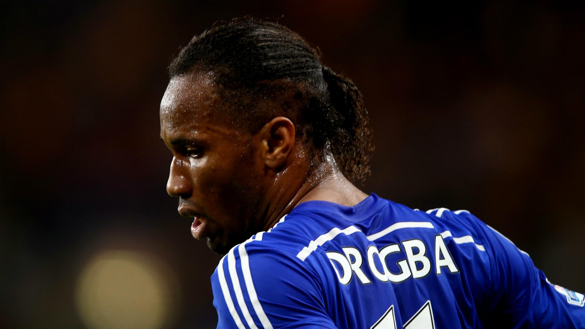 Retake Didier Drogba Legend Mug