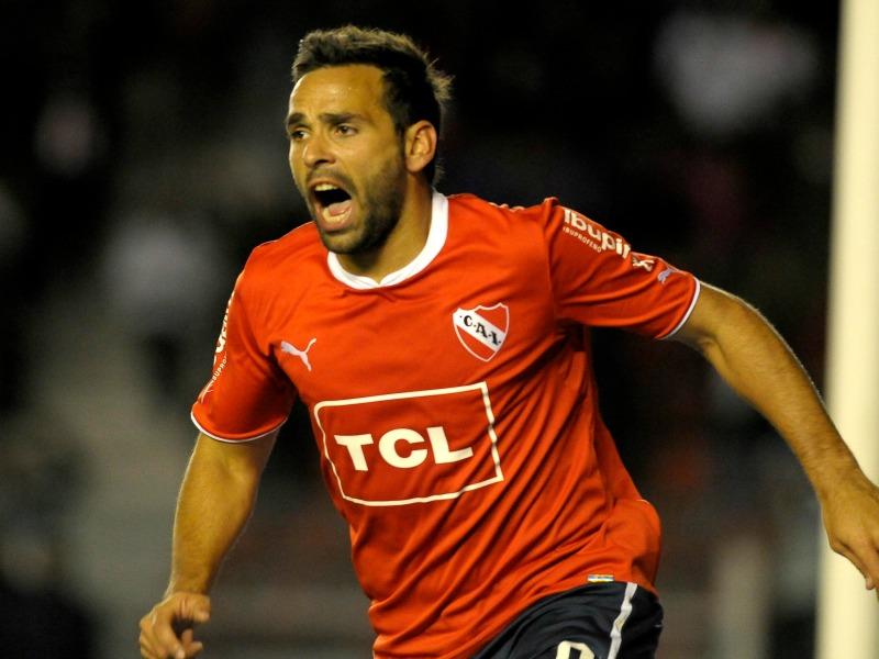 Facundo Parra - Independiente