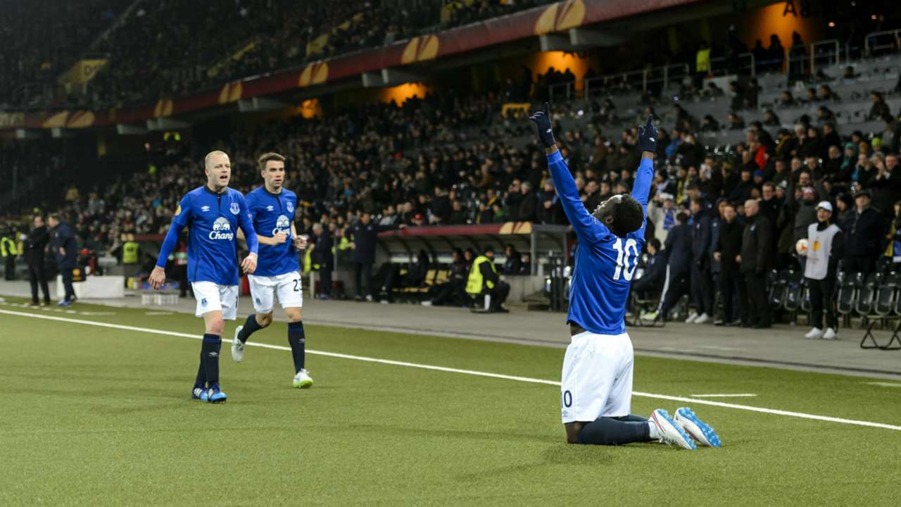 Romelu Lukaku | Young Boys 1-4 Everton