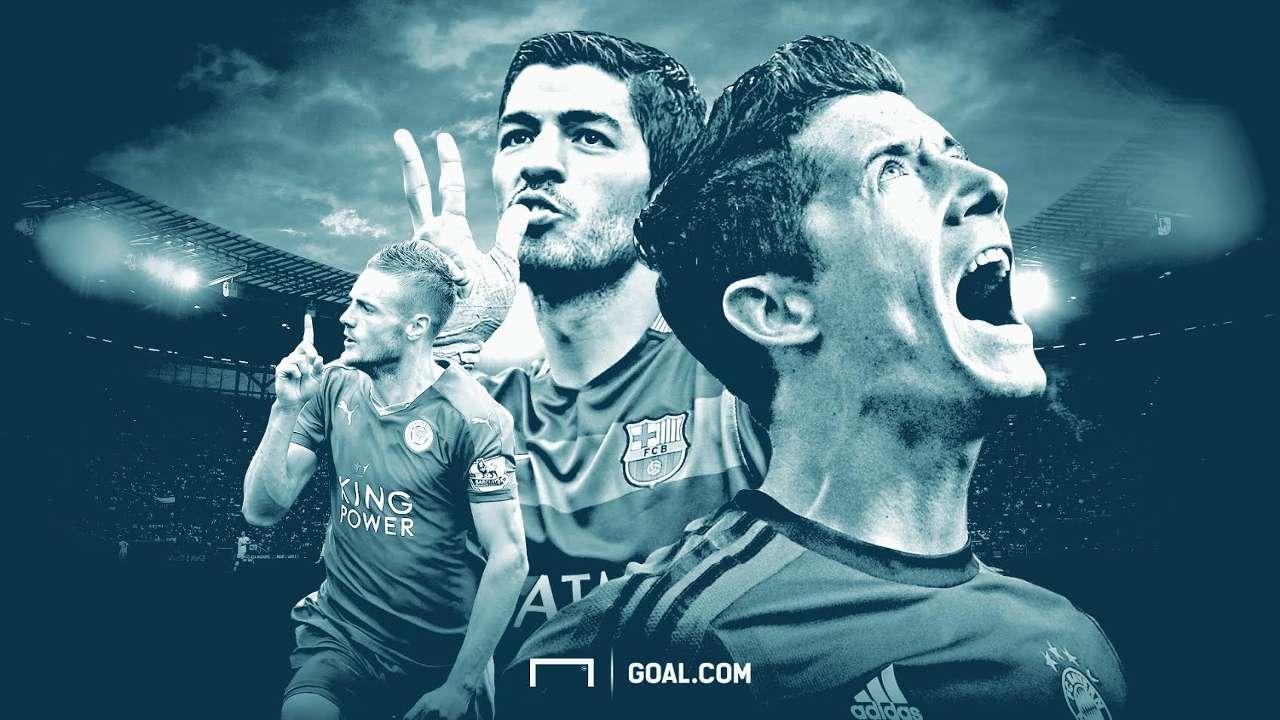 Top goalscorer GFX