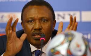 PSL Chairman - Dr Irvin Khoza