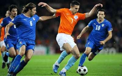 Netherland & Italy - Euro 2008