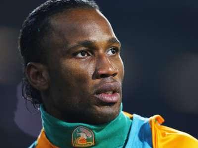 SM Didier Drogba - Ivory Coast