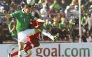 Juan Carlos Arce, Jhoel Herrera - Bolivia, Peru - Qualifiers South America