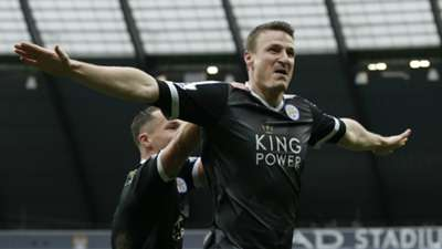 Team of the Week | Robert Huth Leicester City