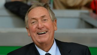 Gerard Houllier | Anfield