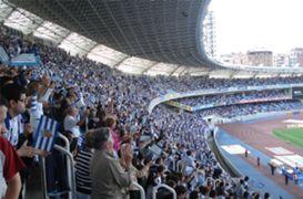 Anoeta Stadium, Real Sociedad