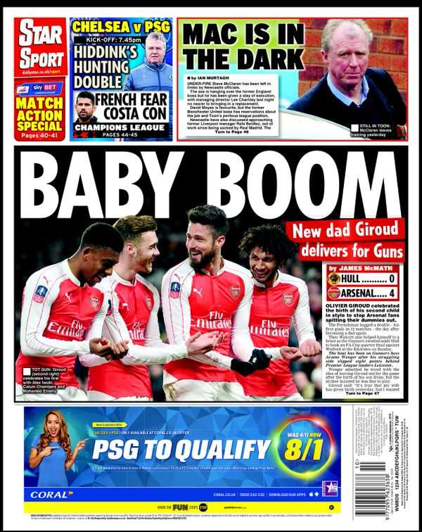 The Daily Star Mar 9
