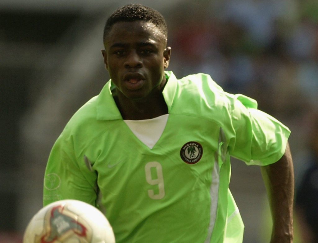 Nigerian wonderkids who never realised their potential
