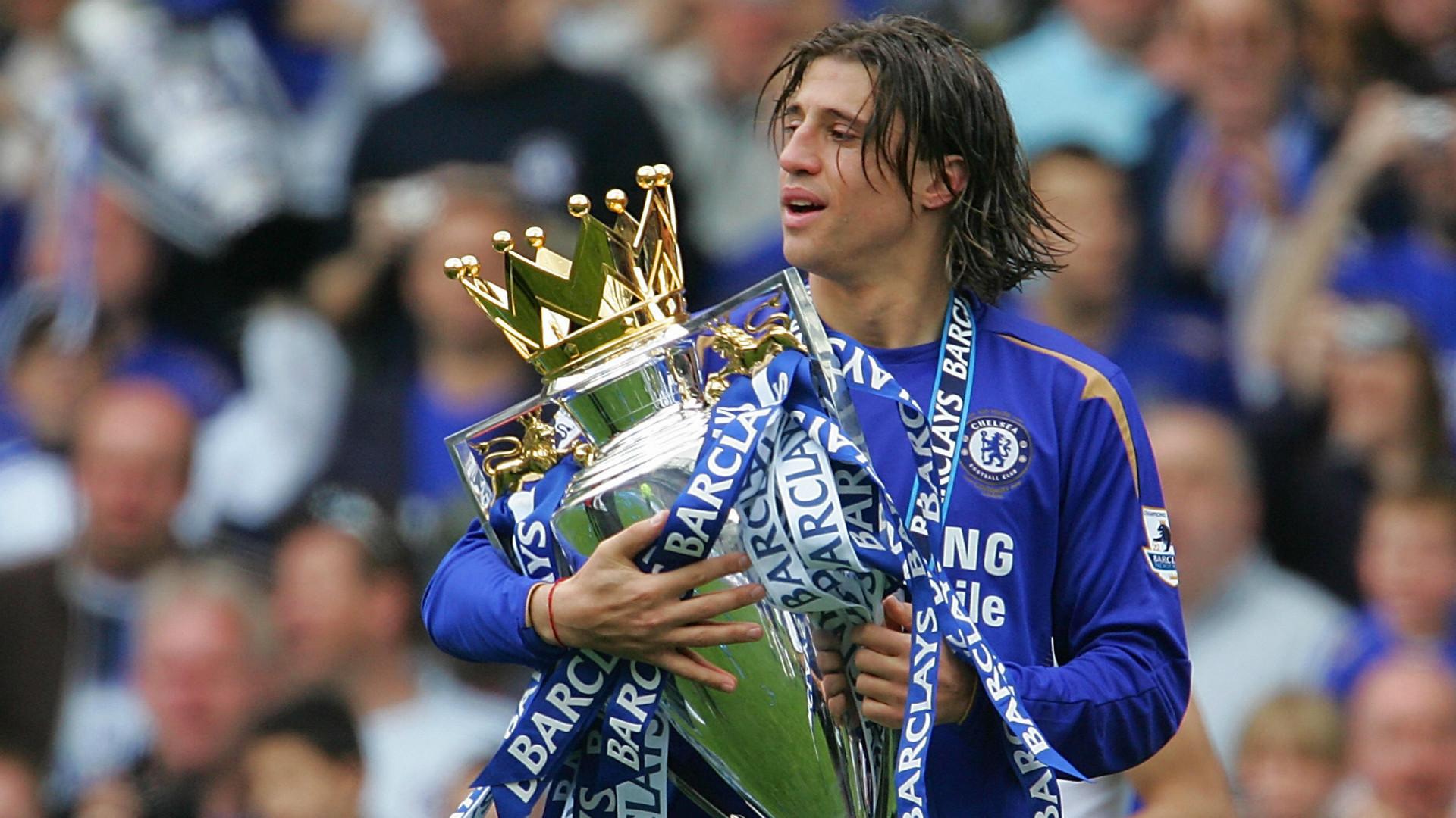 Former Chelsea star Crespo explains famous Premier League ...