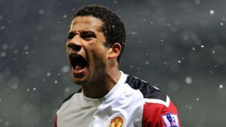 Bebe Man Utd