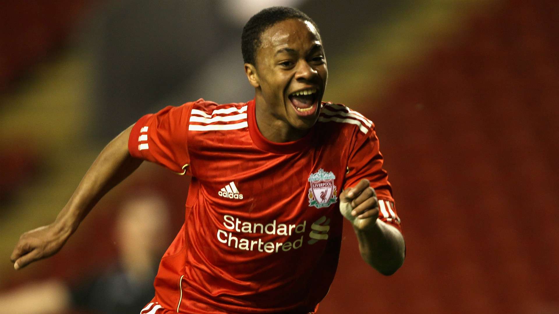 Raheem Sterling could leave Manchester City for Liverpool