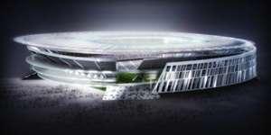 Roma new stadium
