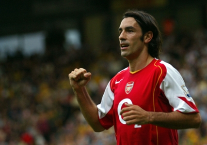 Arsenal legend Pires reveals he wants to become a manager | Goal.com