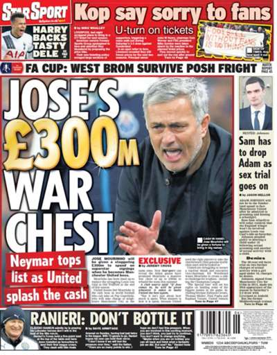 The Daily Star Feb 11