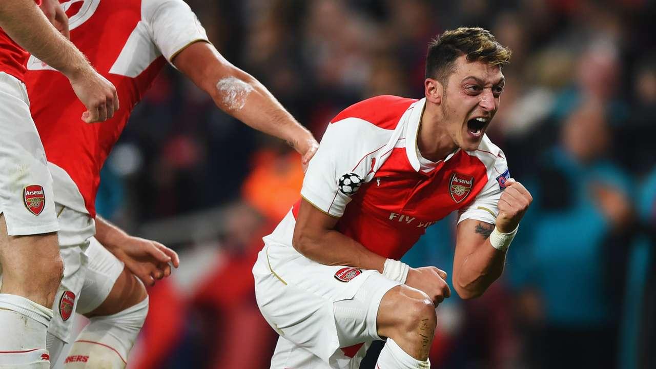 Arsenal | Mesut Ozil