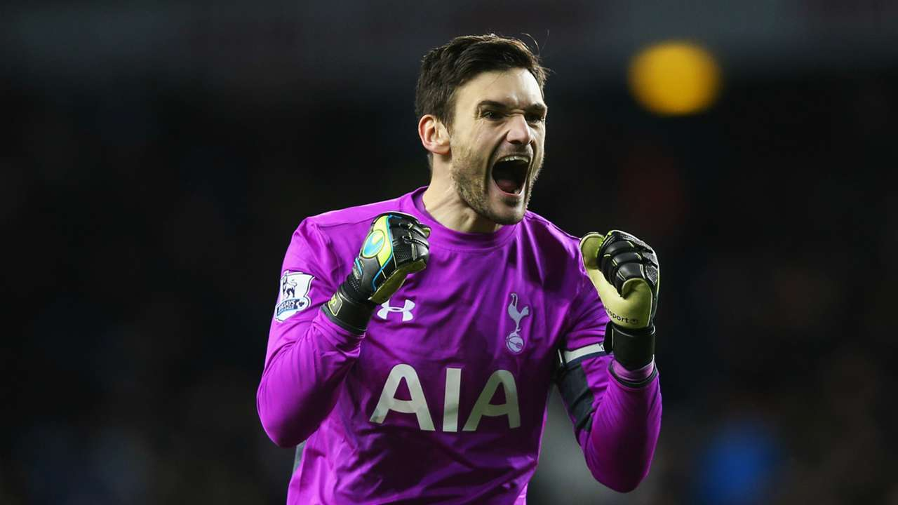 Hugo Lloris | Tottenham | Premier League
