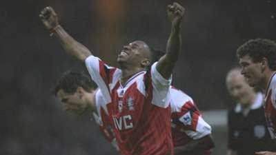 Ian Wright | Arsenal