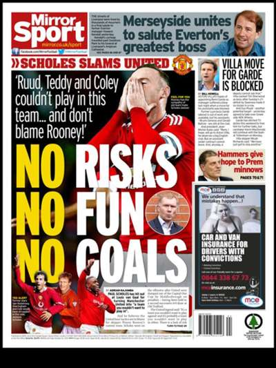 Mirror back page 301015