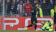Lionel Messi Barcelona 200th Barca goal v Plzen Nov 2011