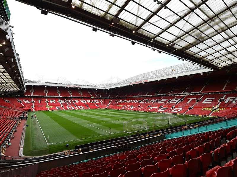 Manchester United Schulden