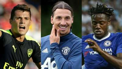 The new stars to watch out for in Premier League in 2016-17
