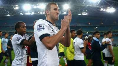 Harry Kane Tottenham Premier League