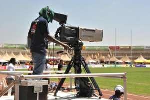 Kenya SuperSport cameras.
