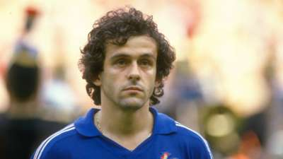 Ultimate European Championship XI | Michel Platini
