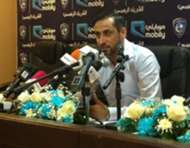 Sami Al-Jaber - Al Hilal
