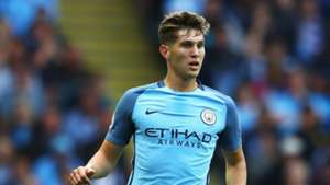 John Stones Premier League Man City v Sunderland 130816