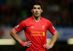 Luis Suarez | Liverpool