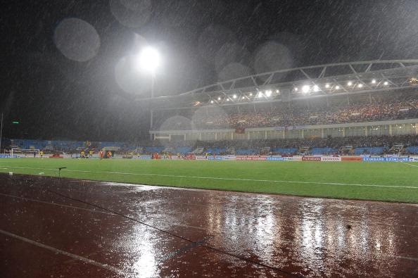 When is the AFF Suzuki Cup draw?