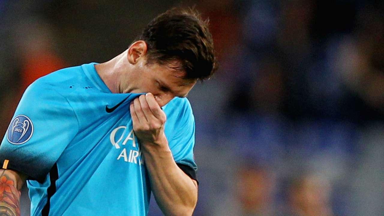 Top Opta stats   Lionel Messi