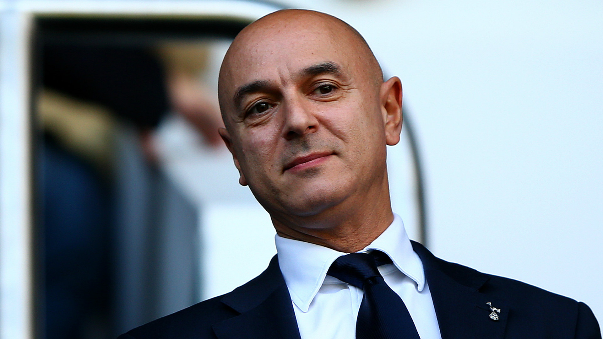 Tottenham reverses decision to use government money for staff salaries