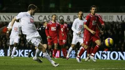 Robbie Keane v Birmingham 021207