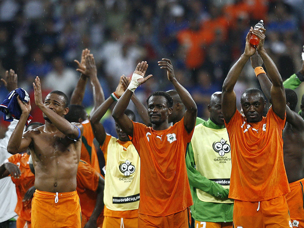 Was Drogba's Golden Generation the biggest failure in African football?