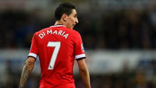 Manchester United's most expensive transfers of all time | Angel Di Maria