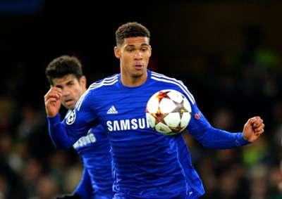Ruben Loftus Cheek | Chelsea