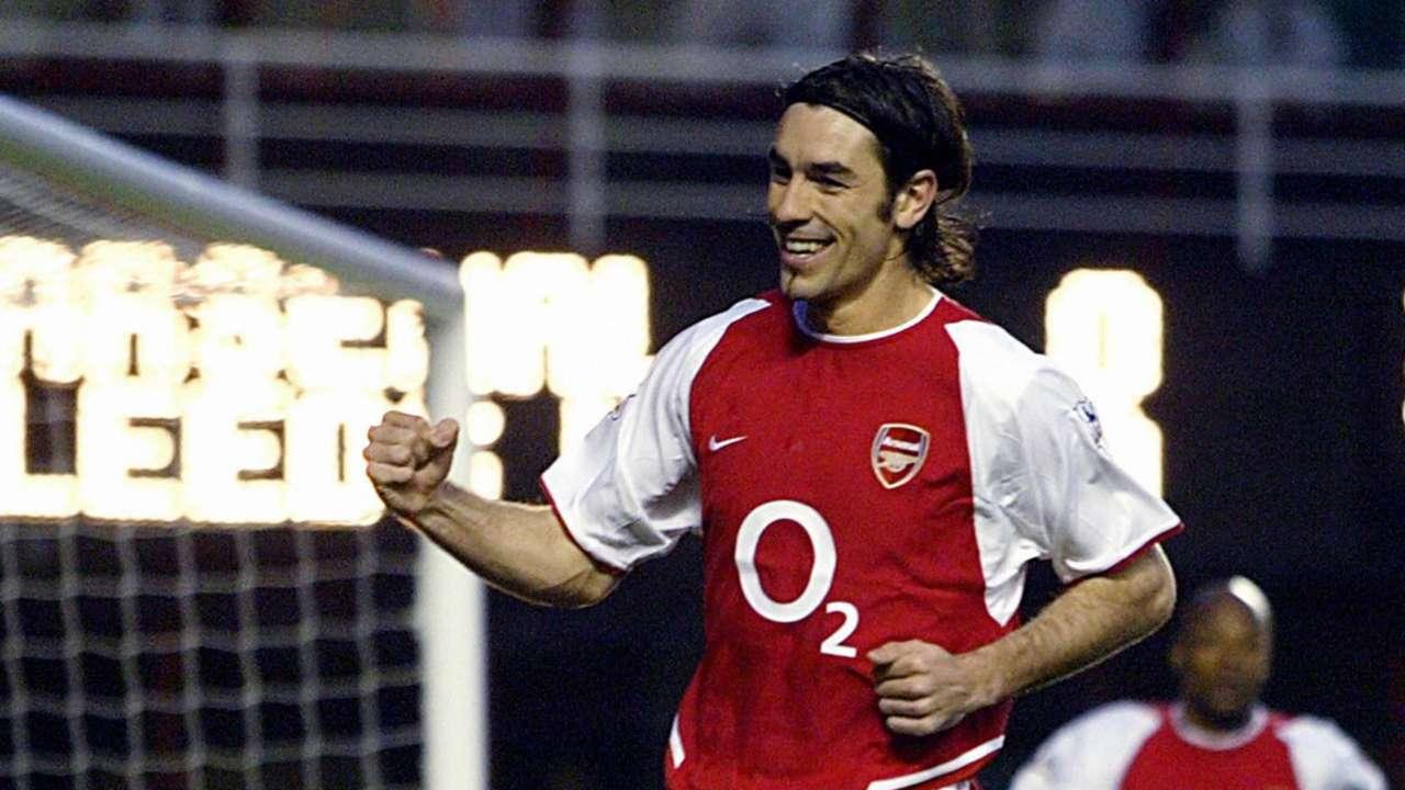 Robert Pires | Arsenal