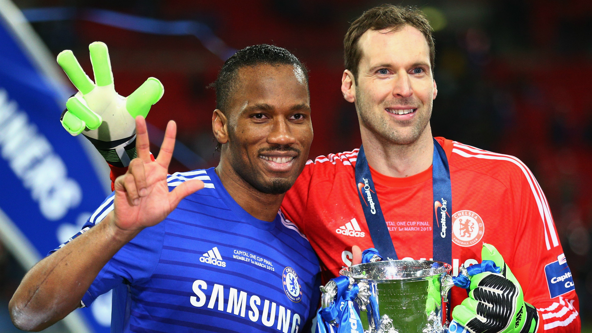 Tuchel picks Chelsea legends he would most like to sign and add to Champions League-winning squad