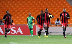 Caf Confederation Cup: Zanaco held by Esae to extend winless run